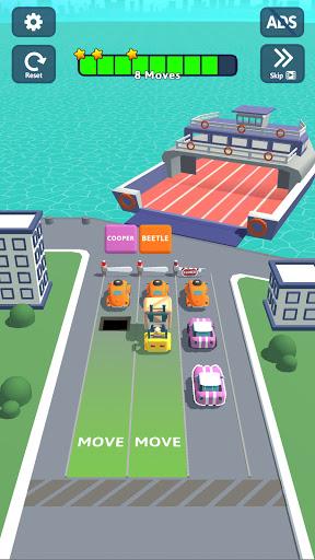 Car Stack - A Queue Puzzle 1.05.08 screenshots 3