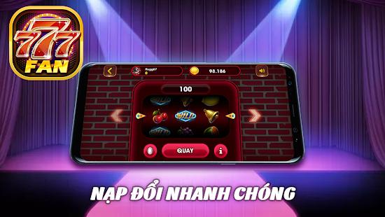 Zo Club - Game Slot No Hu Danh Bai Doi Thuong screenshots 6