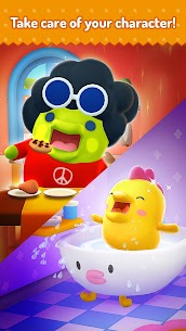 My Tamagotchi Forever 6.6.0.5200 Apk + Data 3