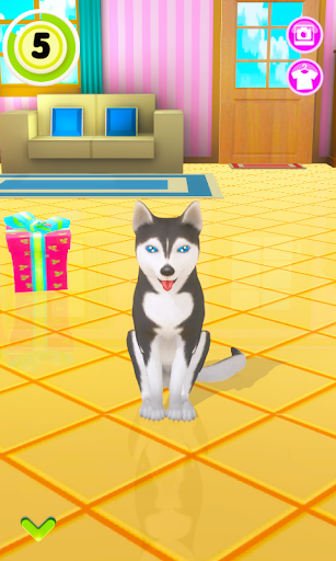 My Talking Puppy android2mod screenshots 8