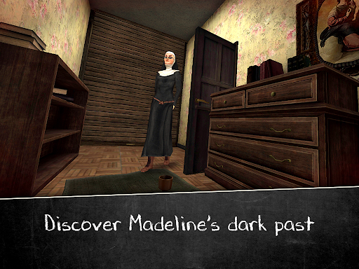 Evil Nun 2 : Stealth Scary Escape Game Adventure 0.9.7 screenshots 13