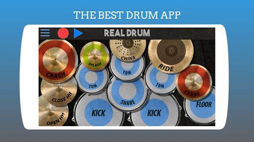 Real Drum Latest screenshots 1