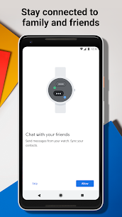 Wear OS by Google Smartwatch (was Android Wear) 4