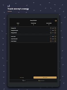 Tacter - Axie Infinity Overlay & Energy Calculator