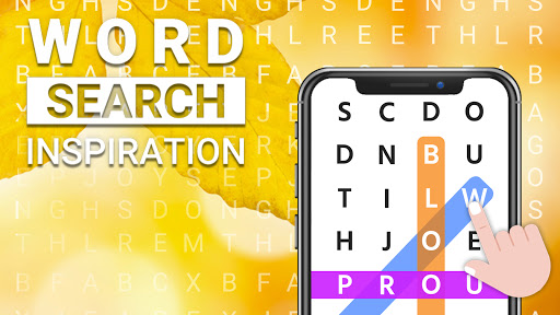 Word Search Inspiration  screenshots 8