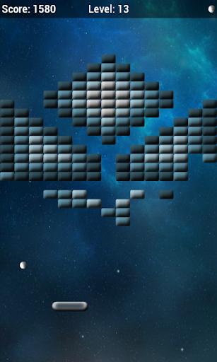 ArkanoidX apkmr screenshots 1