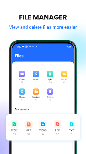 Foto do XShare - Transfer & Share all files without data