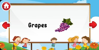 Early Learning App For Kids