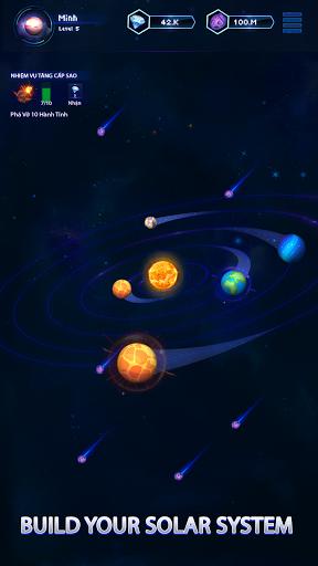 Universe Master - Break The Earth 666 screenshots 1