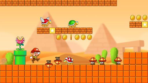 Super Bobby's Adventure  screenshots 7