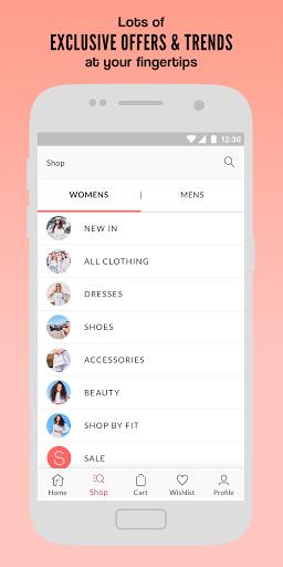 boohoo – Clothing & Fashion  screenshots 2