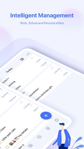 TickTick: ToDo List Planner, Reminder & Calendar Apkfinish screenshots 2