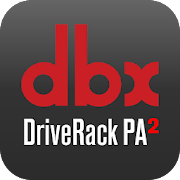 DriveRack PA2 Control