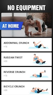 Leap Fitness – Six Pack in 30 Days – Abs Workout v1.0.34 [Pro] 4