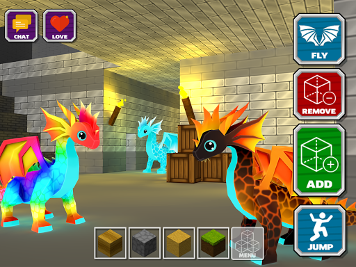 Dragon Craft 1.9.10 screenshots 8