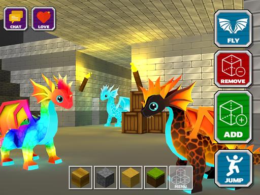 Dragon Craft 1.9.7 screenshots 8