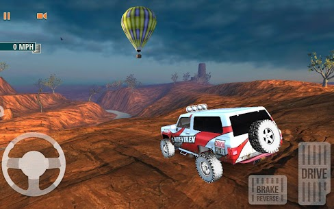 4×4 Dirt Racing  For Pc – Free Download For Windows And Mac 1