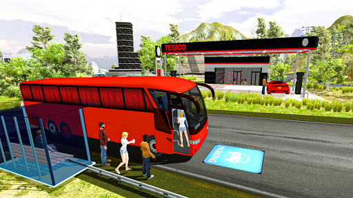 Bus Simulator 2019 New Game 2020 -Free Bus Games 2.00.0000 screenshots 2