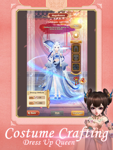 Royal Chaos  screenshots 20