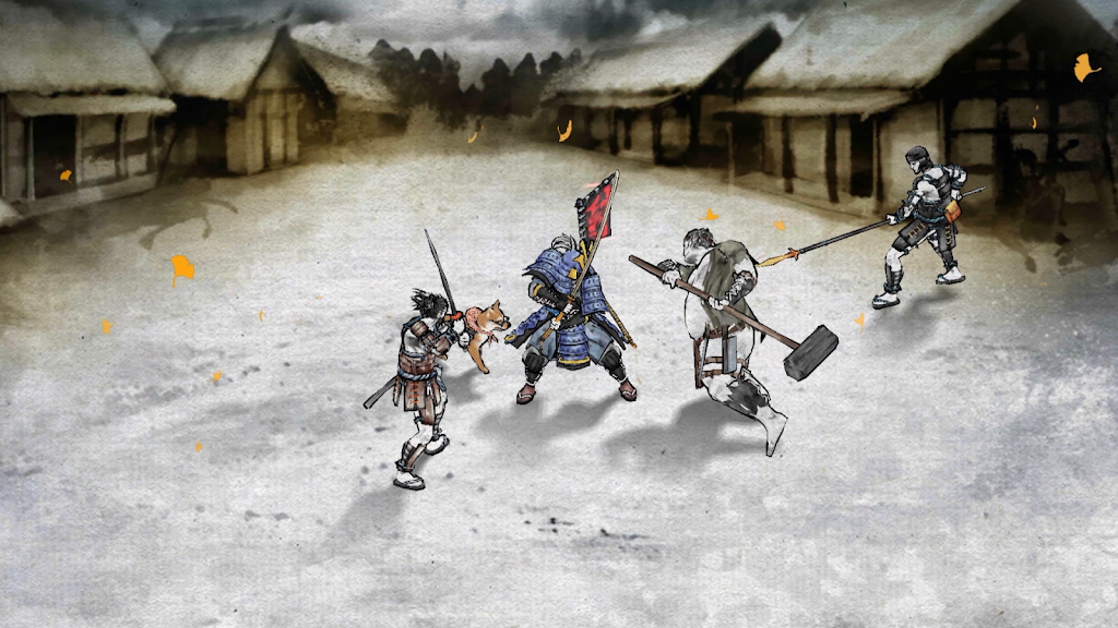 Ronin: The Last Samurai poster 7
