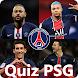 Prouvez que vous êtes PSG - Quiz Paris SG