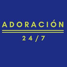 Adoración 24/7 icon
