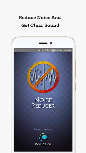 Mp3, MP4, WAV Audio Video Noise Reducer, Converter 0.6.1 Screenshots 2