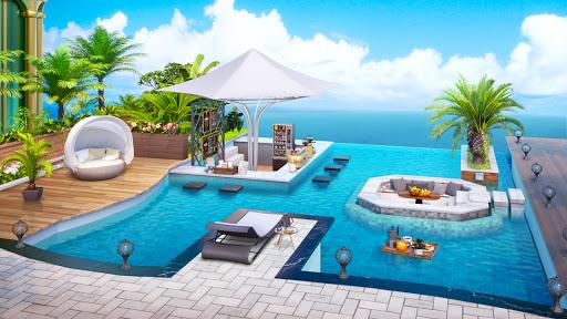 Hotel Frenzy: Design Grand Hotel Empire  screenshots 17