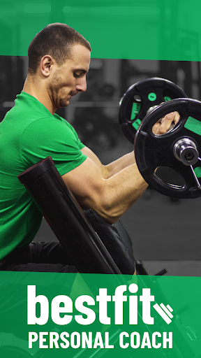 BestFit Pro: Gym Workout Plan for Fitness 2.2.4 com.best.fit apkmod.id 1
