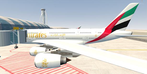 Flight Simulator Advanced Unlimited Money