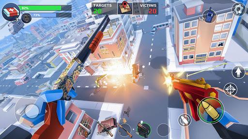Battle Royale: FPS Shooter  Screenshots 11