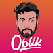 Oblik AI - face app: face avatar, stickers, meme - Androidアプリ