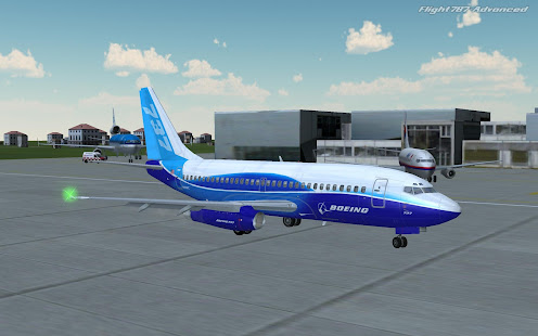 Flight 787 - Advanced - Lite screenshots 4