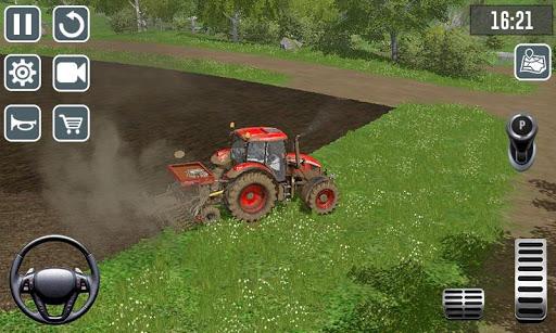 Real Farming Sim 3D 2019  screenshots 3