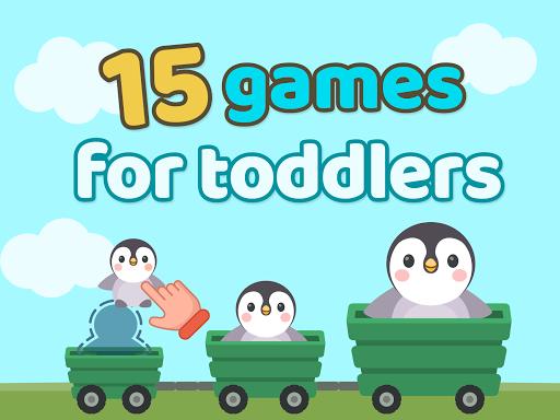 Birthday Stories - game for preschool kids 3,4,5,6 1.07 screenshots 9