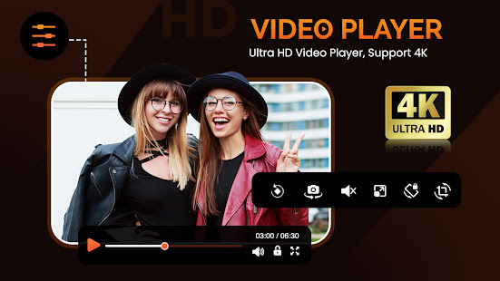 Image For HD Video Player - Full HD Video Player 2021 Versi 1.0 1