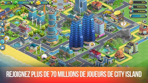 City Island 2 - Building Story (Offline sim game) APK MOD (Astuce) screenshots 3
