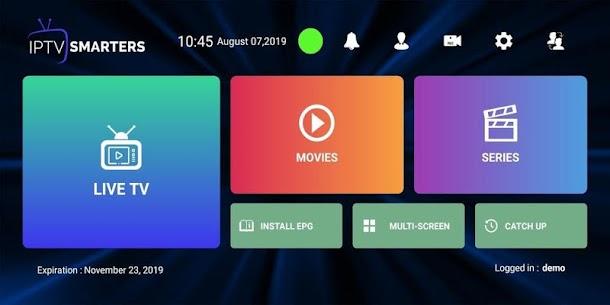 IPTV Smarters Pro 2