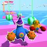 Fun Run Race game apk icon