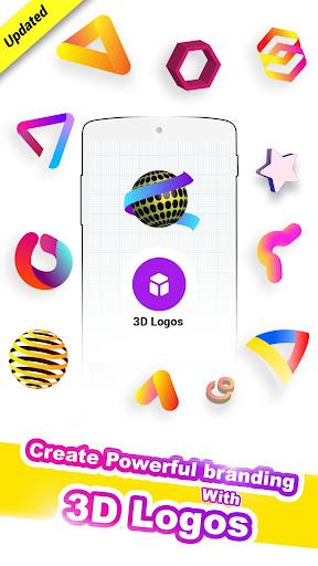 Logo Maker & Logo Design Generator 3.6 Screenshots 2