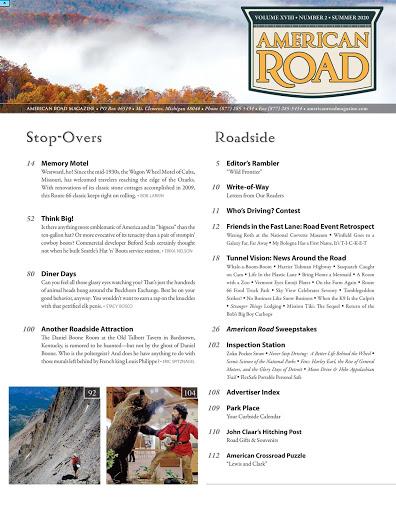 American Road Magazine 6.3.2 screenshots 5
