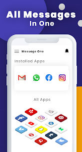 Messenger for Messages – Free Text and Video Chat 2