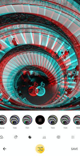 Vintage Camera-Lomo,Light Leak,Photo Editor,Retro 1.8.2 Screenshots 5