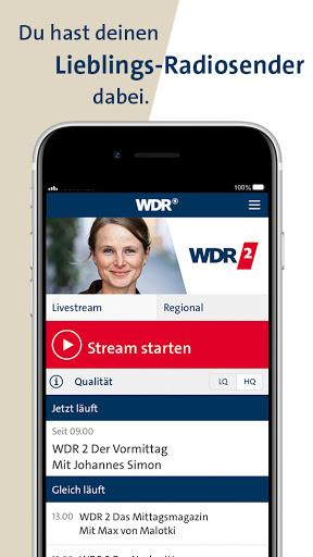 WDR - Hören, Sehen, Mitmachen 1.7.11 screenshots 5