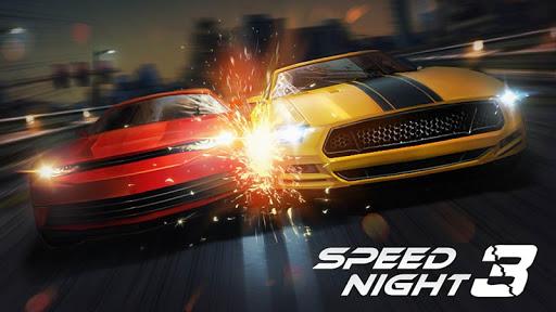 Speed Night 3 : Asphalt Legends  Screenshots 8
