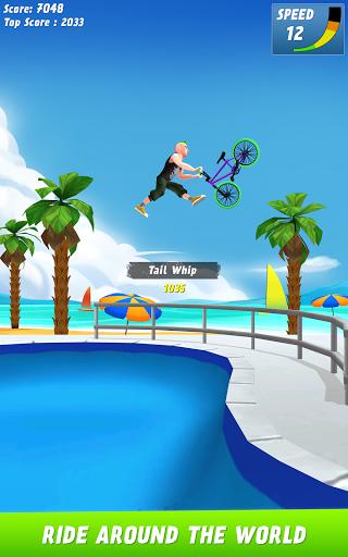 Max Air BMX 2.12 Screenshots 8