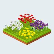 Flower Game - Garden Merge