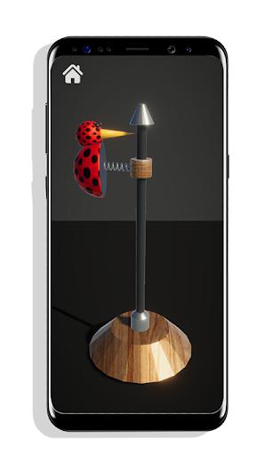 Stim Toys! Fidget Board & Pop It Toys for Anxiety apkslow screenshots 17