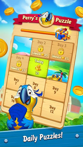 Word Farm Scapes: New Free Word & Puzzle Game 4.31.3 screenshots 11