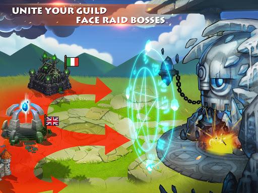 Soul Hunters 2.4.212 screenshots 12